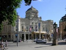 Royal Dramatic Theatre
