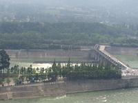 Dujiangyan Irrigation System