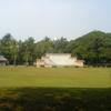 Durbar Hall Ground