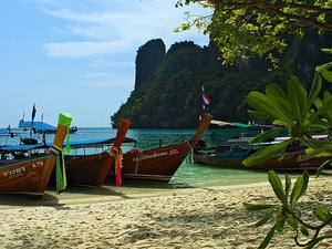 Experience Krabi Photos