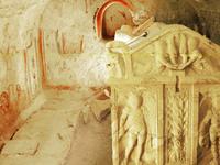 Early Christian Mausoleum