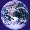 Earth Flag P D