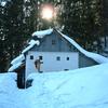 Einsiedlerkapelle, St.Johann,Tirol, Austria