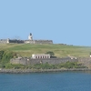 EL MORRO From The South