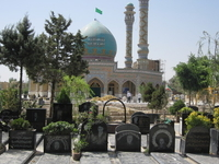 Emamzadeh Taher