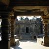 Entrance To Temple Enclosure