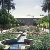 Eram Garden With Fountain