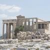 Erechtheum @ Athens Acropolis