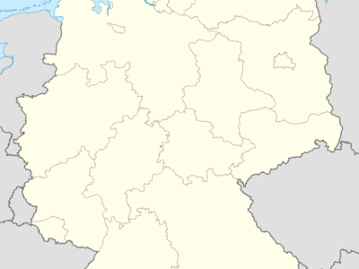 Erkrath Is Located In Germany