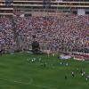 Panoramic View Of Estadio Monumental