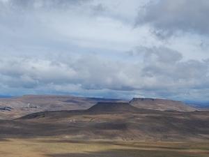 Route 40 North Patagonia & Mendoza Tour Photos