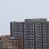 Etobicoke Skyline In 2009