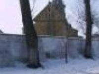 Evangelical Church of St.Michael in Michałów