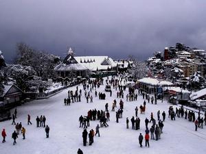 Exotic Shimla Weekend Tour Photos