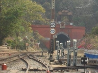 Khun Tan Tunnel