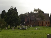 East Perth Cemeteries