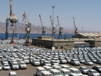 Port of Eilat