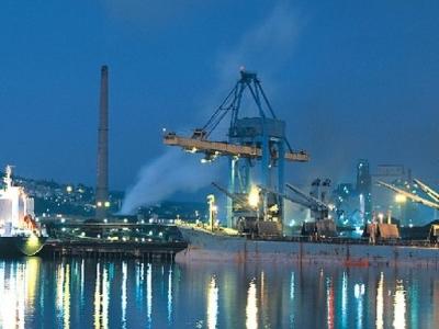 Port Of Erdemir