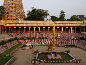 Madurai Package Tour Photos