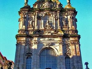 Clérigos Church