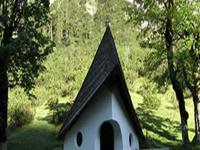 Falzthurntal Chapel