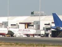 Faro Airport (Portugal)