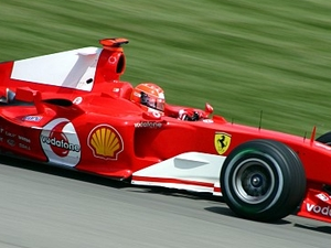 Formula 1 Brazil 3 Days Photos