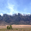 Fire Within Egan Range
