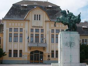 First World War Memorial-Karcag