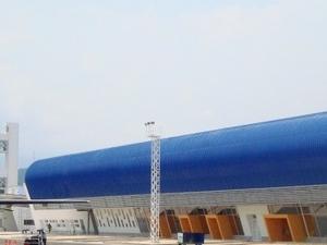 Gustavo Artunduaga Paredes Airport