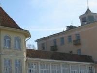 Former Marienbade Sanatorium