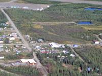 Fort Yukon