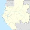 Fougamou Is Located In Gabon
