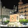 Fountain Of La Plaza De Las Tendillas - Cordoba