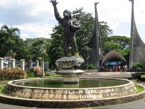 Ragunan Zoo