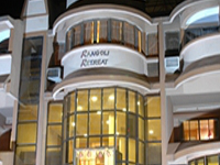 Hotel Rangoli Retreat