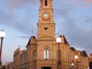 Fremantle Town Hall