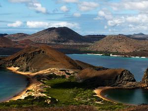 Galapagos Islas de Fuego Photos
