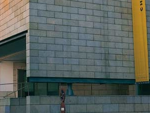 Galician Contemporary Art Centre (CGAC)