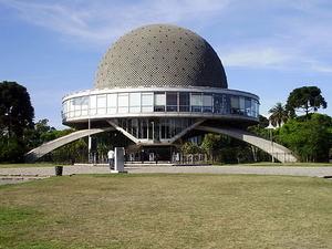 Galileo Galilei Planetarium