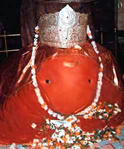 Ganesh Tekdi, Nagpur