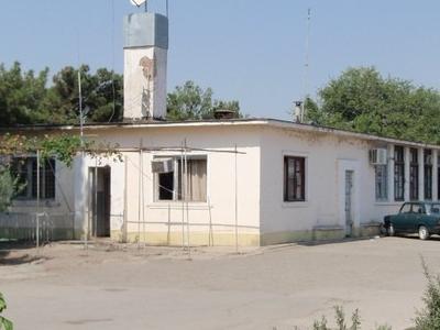 Gardabani  Railway  Station