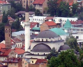 Gazi Husrev-Beg Mosque