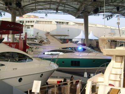 Genoa International Boat Show