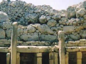 Ggantija Temple