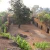 Ghodbunder Fort Courtyard