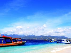 Indonesian Odyssey: Java, Bali and the Gili Islands Photos