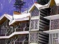 Glacier Resort