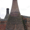 Gladstone Pottery Museum.