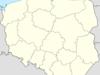 Glinica Is Located In Poland